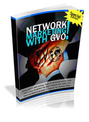 Network Marketing With GVO