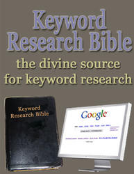 The Keyword Research Bible