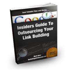 Insiders Guide To Outsourcing Your Backlink Building