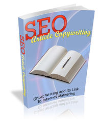 SEO Article Copywriting
