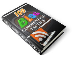 100 Blog Commenting Tactics
