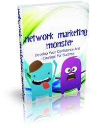 Network Marketing Monster