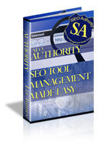 No Authority SEO Tool Management Made Easy