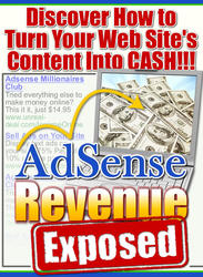 Adsense Revenue