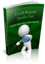 Credit Reports Inside Out
