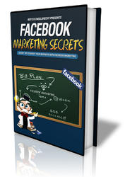 Facebook Marketing Secrets Entire Series