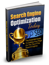 Search Engine Optimization Today