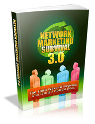 Network Marketing Survival 3.0