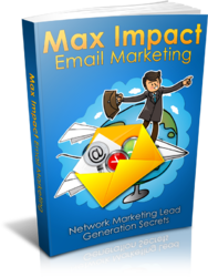 Max Impact Email Marketing