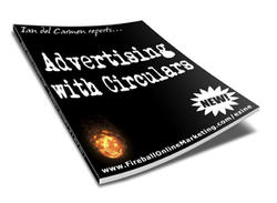 Advertising With Circulars