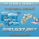 5 pips a day forex robot