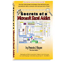 101 Secrets Of A Microsoft Excel Addict