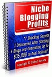 Niche Blogging Profits – The 7 Ultimate Secrets to Earning Full-Time By Blogging
