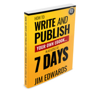 How To Write Your Own Ebook In 7 Days