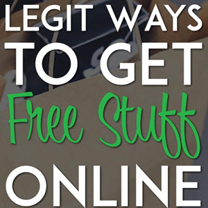 The Secrets To Getting Anything For Free