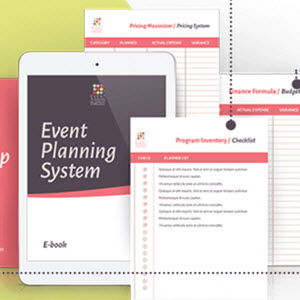 Event Planning System