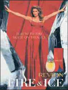 Revlon Cindy Crawford Photo