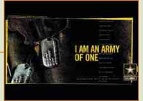 All That You Can Army Campaign